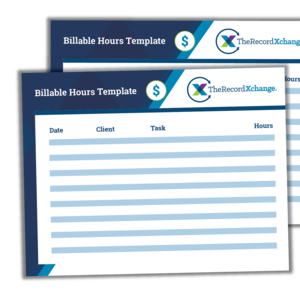 TRX Billable Hours Template