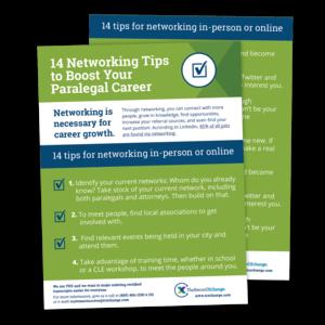 TRX-Networking-Checklist